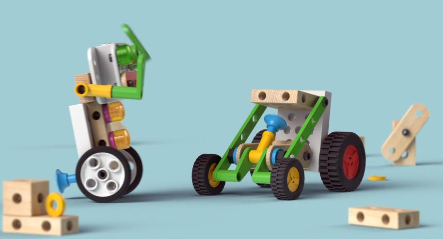 ブリオビルダー(BRIO)おもちゃ3歳・4歳におすすめ!